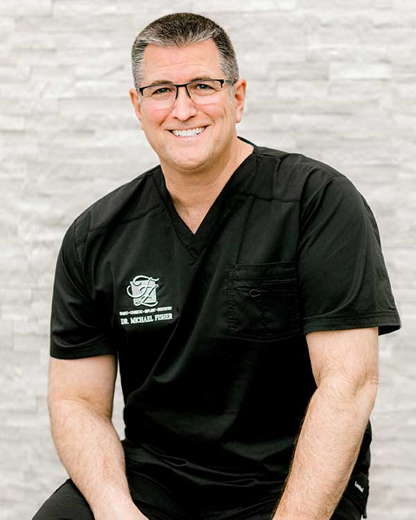 Doctor Michael Fisher - Dentist in Rockwall